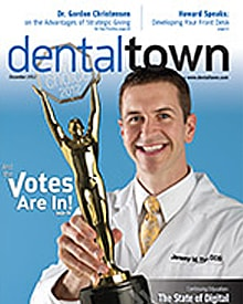 John Nosti Media File Improving the Look of Your Smile Cover