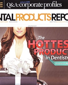 Magazine cover photo for Dr. Nosti Media collection