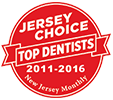 New Jersey Top Dentists Logo