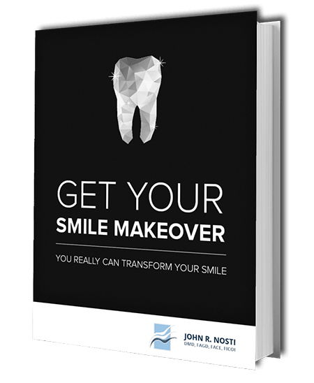 Preview image of Dr. Nosti's Smile Design eBook