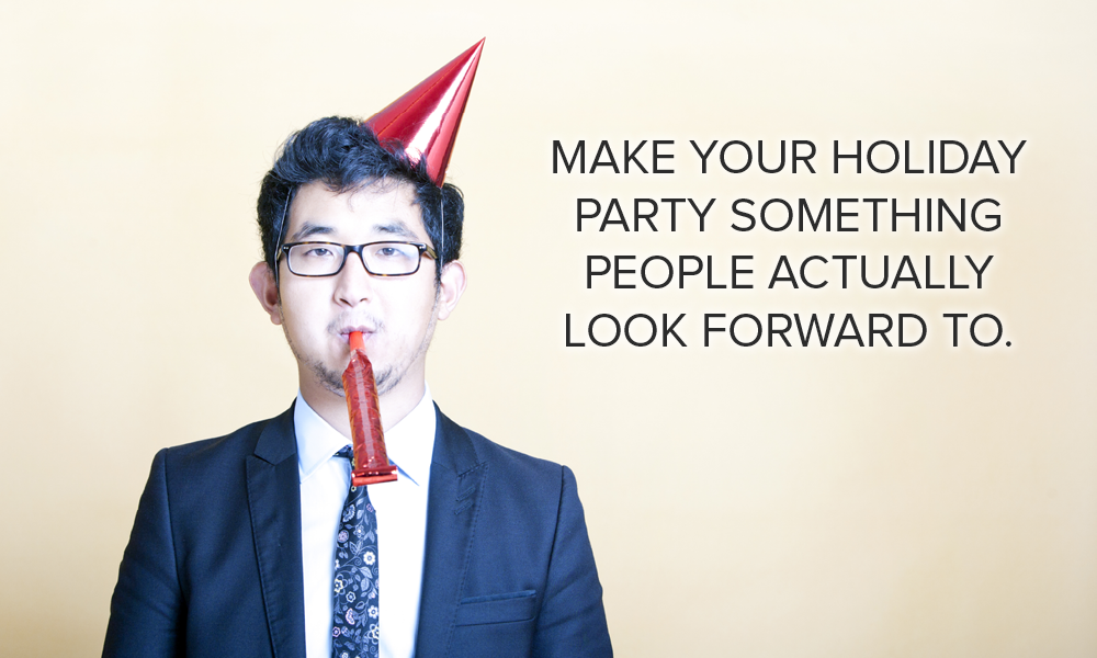 New York Dentist Holiday Party Tips
