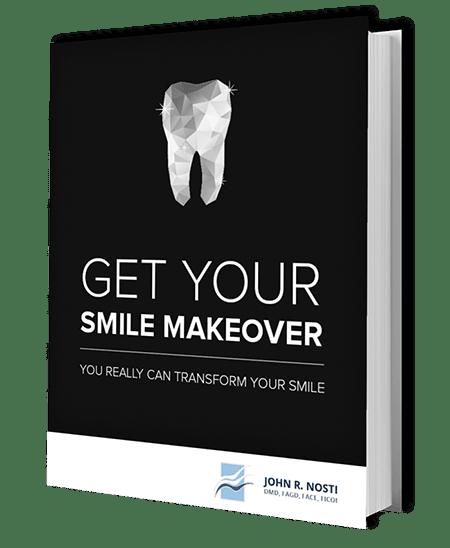 Preview image of Dr. Nosti's Smile Design eBook