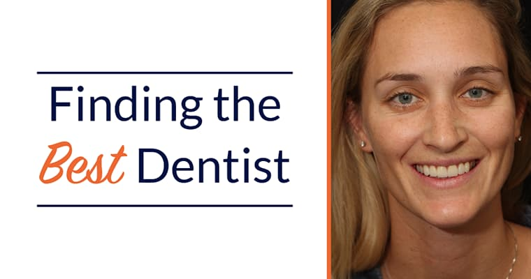 Finding the Best Dentist
